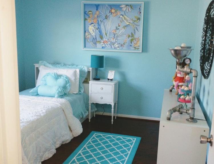 zee room pretty
