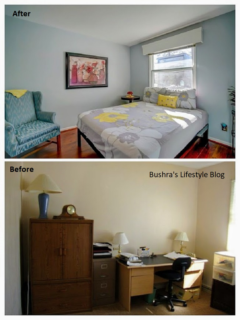 After & Before